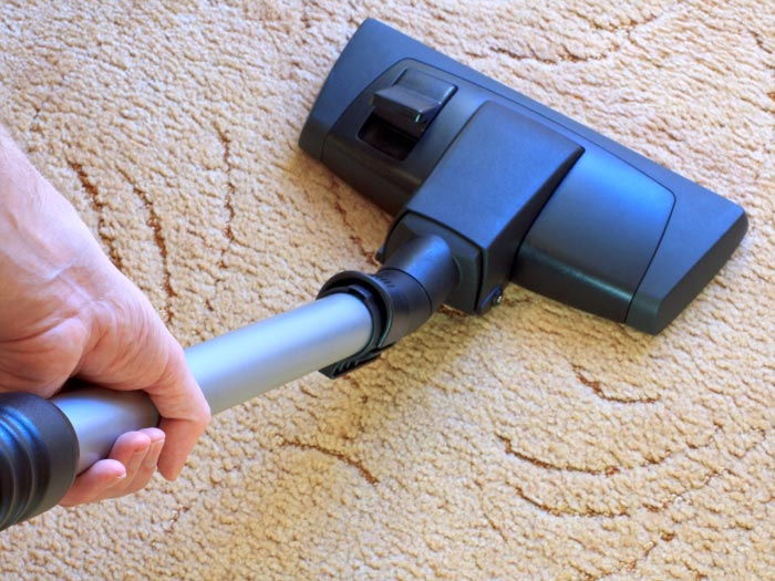 Carpet cleaning lg