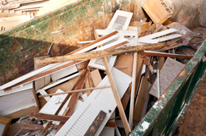 Providing Storm Debris Removal in Northern Chicago, IL & WI